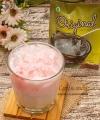 Bubuk minuman cottoncandy kemasan 25 gr Original