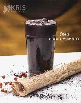 Bubuk minuman oreo kemasan 800 gr Original