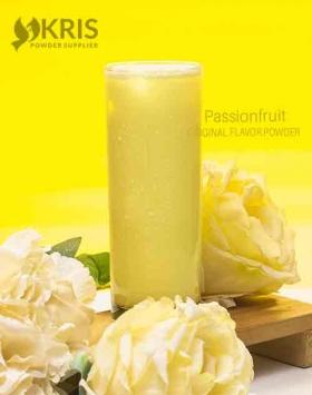 Bubuk minuman passionfruit kemasan 800 gr Original