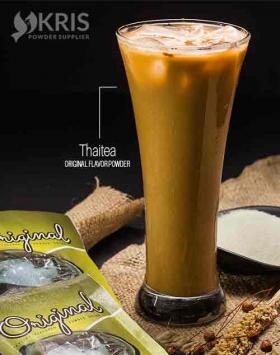 Bubuk minuman thaitea kemasan 25 gr Original