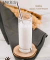 Bubuk minuman vanilla kemasan 800 gr Original