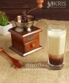 Bubuk minuman whitecoffee kemasan 1 kg Ekorich