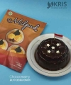 Bubuk pudding chococreamy kemasan 750 gr Milpud