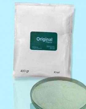 Bubuk minuman kiwi kemasan 400 gr Original
