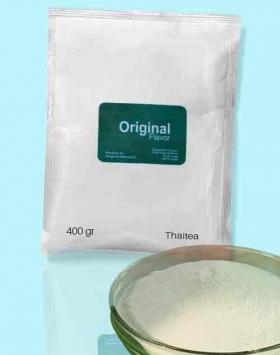 Bubuk minuman thaitea kemasan 400 gr Original
