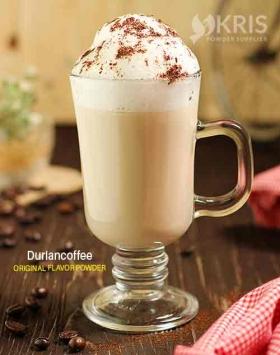 Bubuk minuman duriancoffee original 800 gr