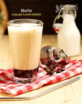Bubuk minuman mocha starlink 1000 gr