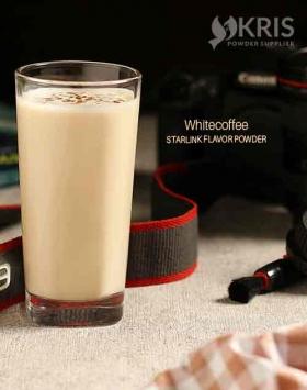 Bubuk minuman whitecoffee starlink 1000 gr