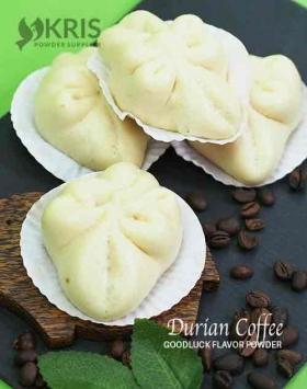 Bubuk perisa duriancoffee kemasan 800 gr Goodluck