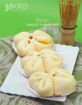 Bubuk perisa mango kemasan 800 gr Goodluck