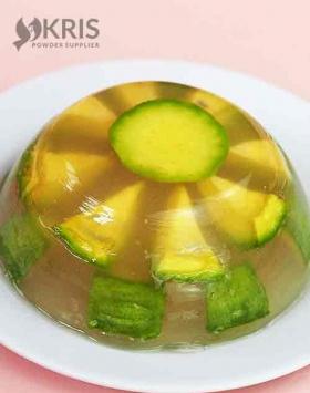 Bubuk pudding manuka jelly kemasan 250 gr