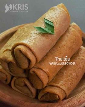 Bubuk perisa thaitea kemasan 1000 gr Pure