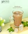 Bubuk minuman blackforest starlink 1000 gr