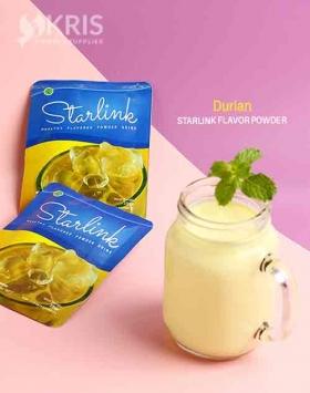 Bubuk minuman durian starlink 25 gr