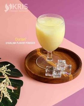 Bubuk minuman durian starlink 1000 gr