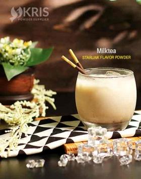 Bubuk minuman milktea starlink 1000 gr